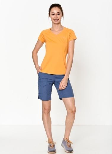 Columbia Tişört Oranj